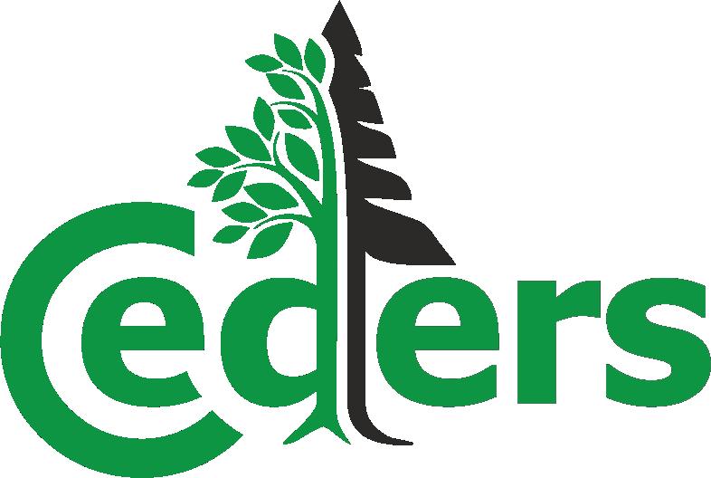 Logo Ceders s.r.o.